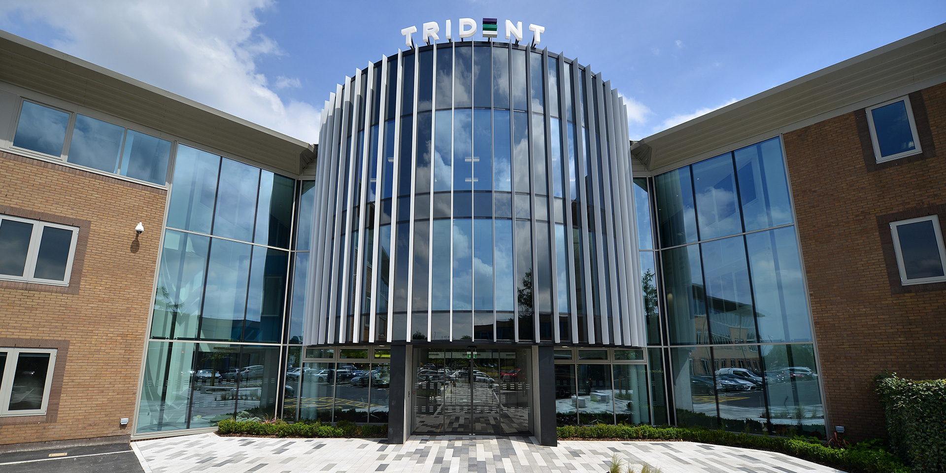Trident Business Park Manchester Airport